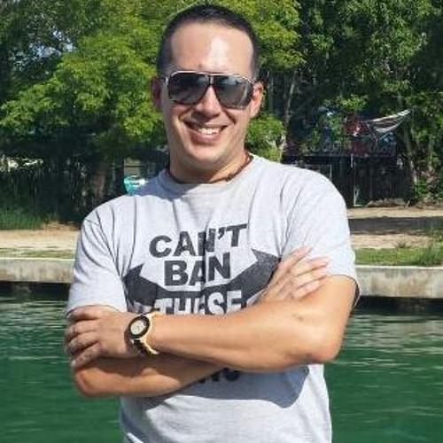 Sammy Cortes's avatar