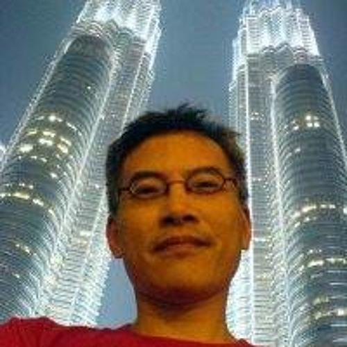 Tikho Ong's avatar