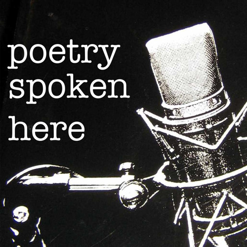 Poetry Spoken Here's avatar