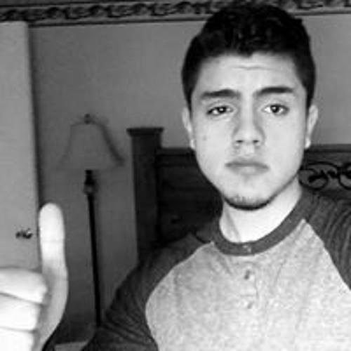 Juan Rivas's avatar