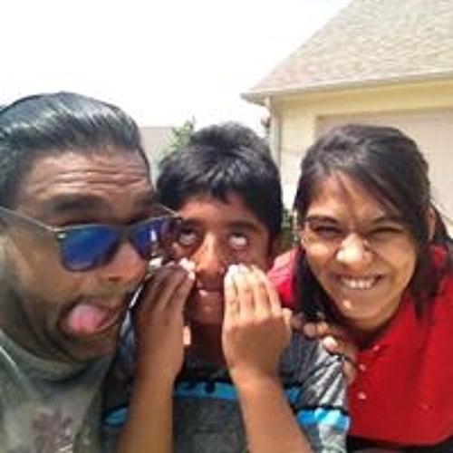 Vimal Patel's avatar