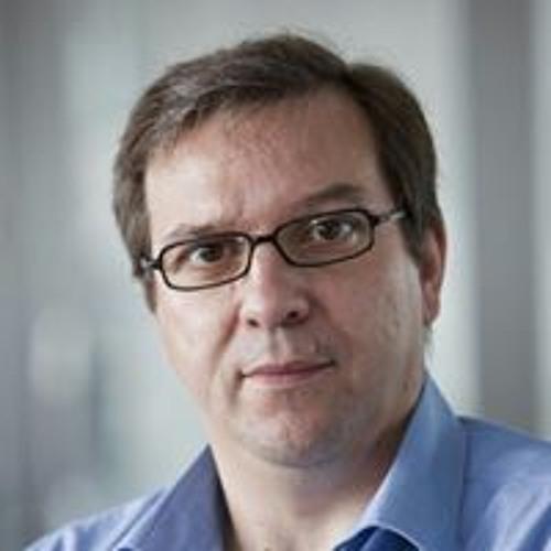 Timo Langguth's avatar