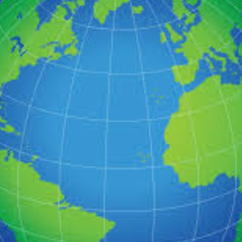 Global Music's avatar
