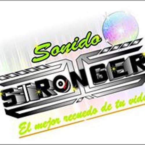 Sonido Stronger's avatar