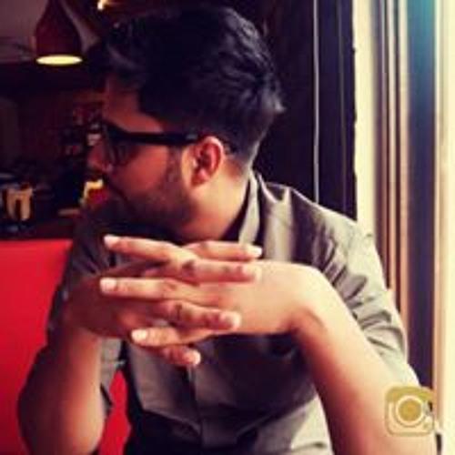 Temur Ahsan Khan's avatar