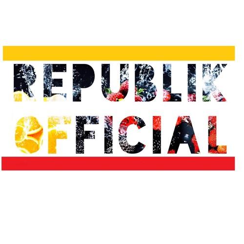 REPUBLIK OFFICIAL's avatar