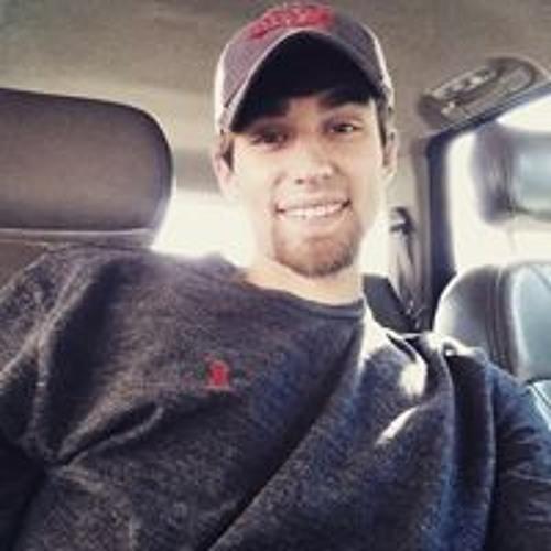 Cameron Cawthorn's avatar