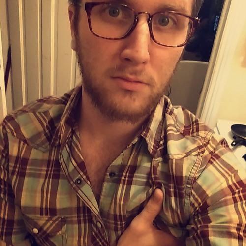 Matt Van Tastic's avatar