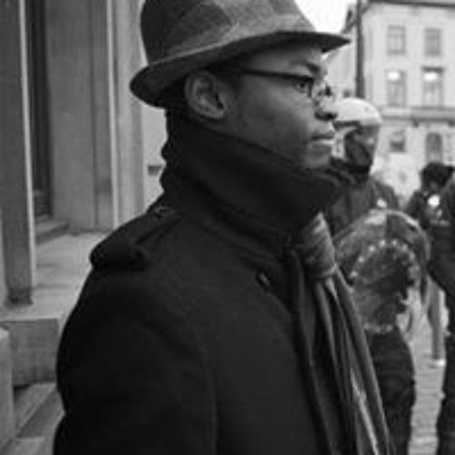 Chris François Lukusa's avatar