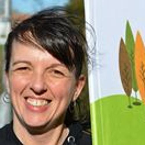 Tracy Bliss's avatar