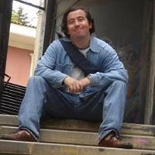 Eduardo Vega Reyes's avatar