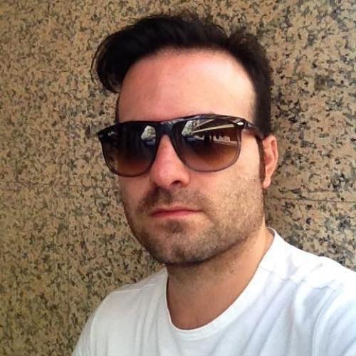 Jorge Rodriguez's avatar