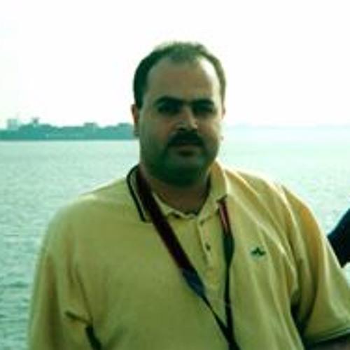 Iyad A. Abusafia's avatar