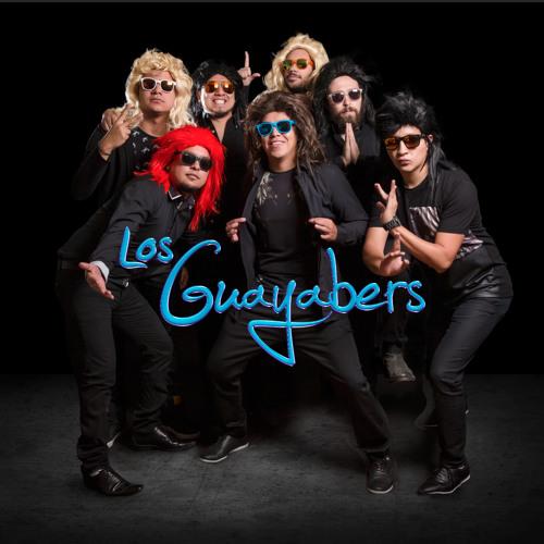 Los Guayabers's avatar