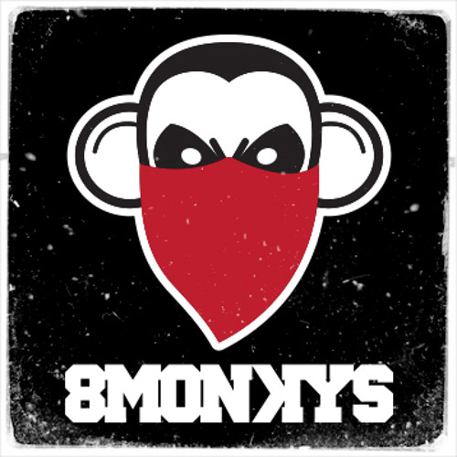 8monkys band's avatar