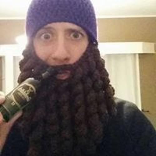 Dainan Fraser's avatar