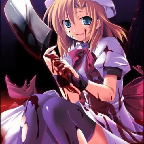 MikaTheGomik's avatar