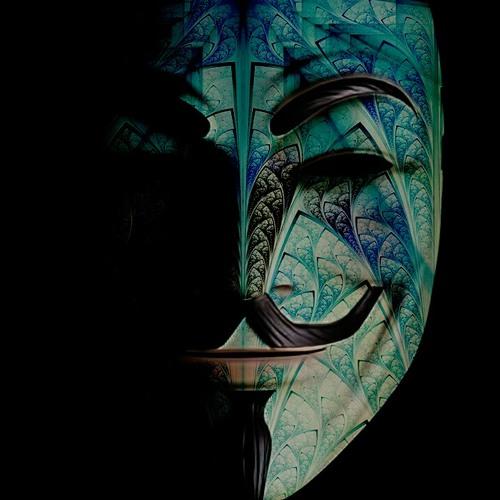 Vendetta's avatar