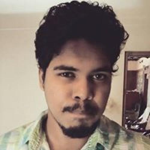 Arjun Ps's avatar