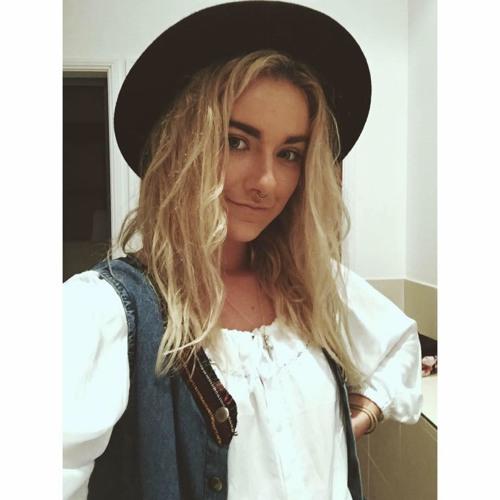 Paige Harper's avatar