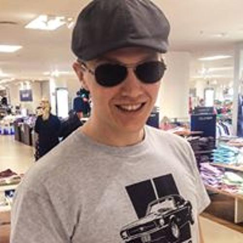 Philipp Meyer's avatar