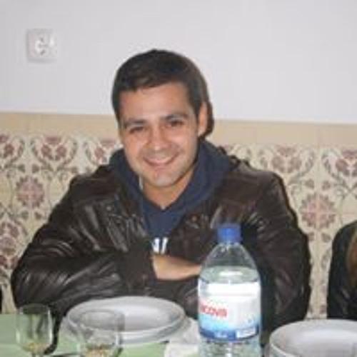 Daniel Filipe Casaleiro's avatar