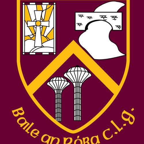 Ballinrobe GAA Club's avatar