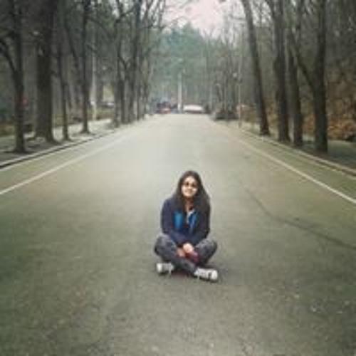 Baltac Maria's avatar
