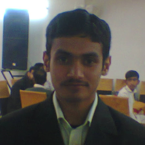 Fahad Baloch's avatar