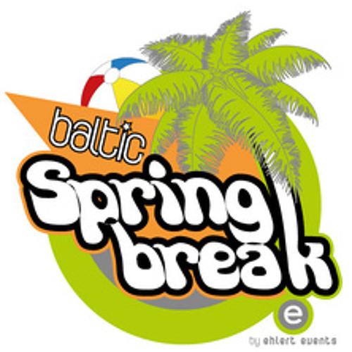Baltic Spring Break's avatar