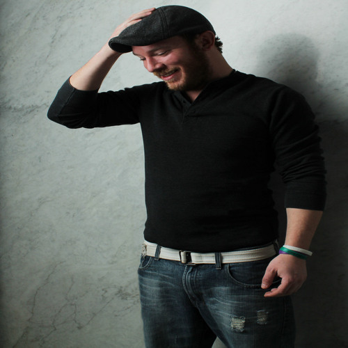 JoeWoodsMusic's avatar