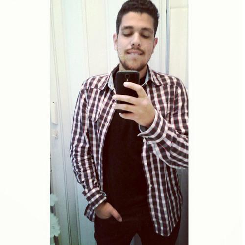 Victor Pontello's avatar