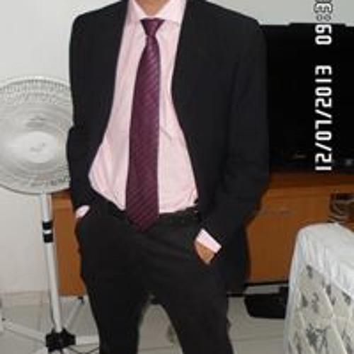 Erick Machado's avatar