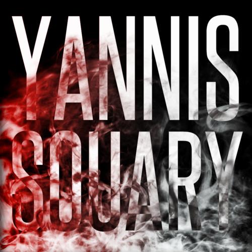 Yannis Souary's avatar