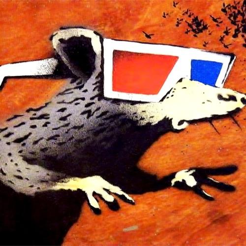Roland Rat's avatar