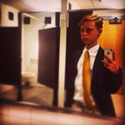 Alistair Hackett's avatar