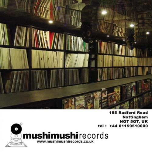 Mushimushi Records's avatar