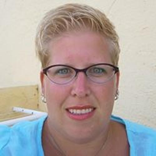 Saskia Leijten's avatar