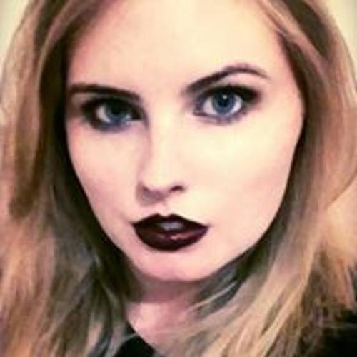 Brynhildur Gestsdóttir's avatar