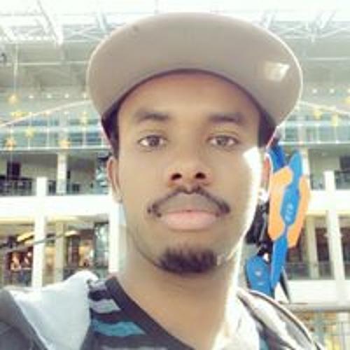 Axel Ngango Shema's avatar