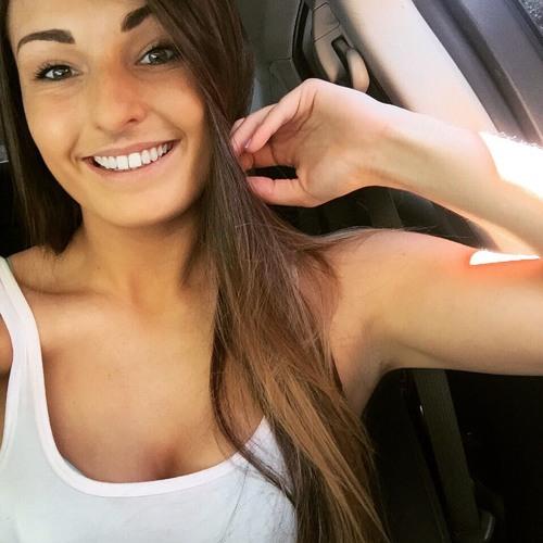 Vanessa Pizziconi's avatar