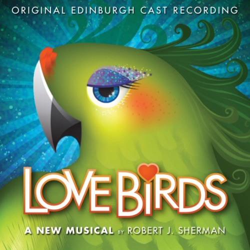 Love Birds The Musical's avatar