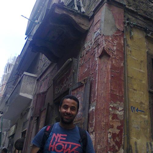 Mohamed Elmakkawi's avatar