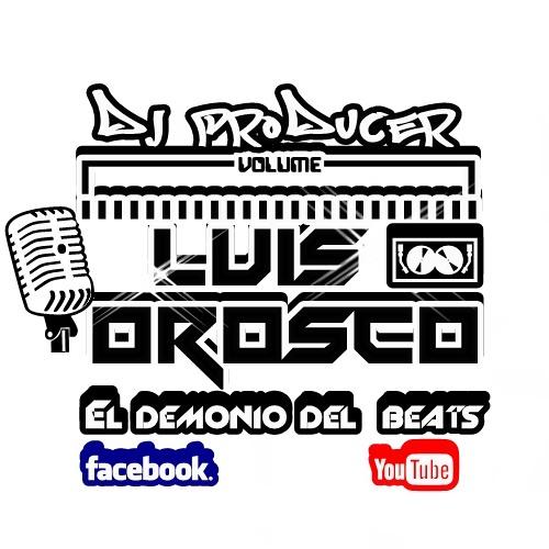 Luis Orosco's avatar
