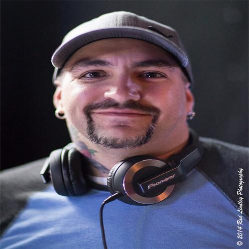 DJ Kaotic 1's avatar