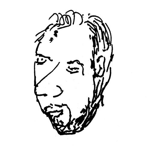 Markus Edin's avatar