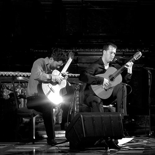 Triston : Tango Sonata : Adrien Politi