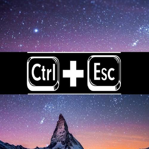 Ctrl+Esc's avatar