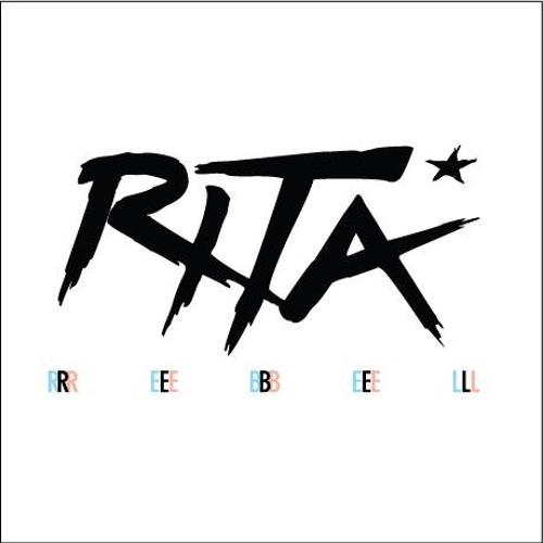 DJ RITA official's avatar