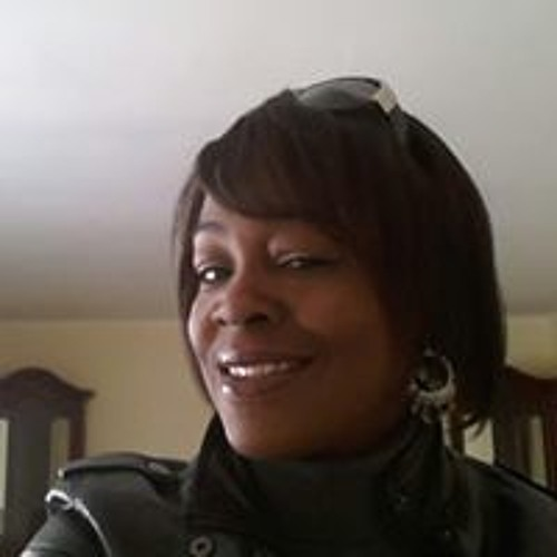 Aretina Johnson's avatar